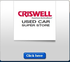 Criswell Used Car Super Store